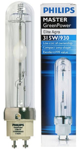 Philips 315W/930 Master Green Power (Elite Agro) Bulb