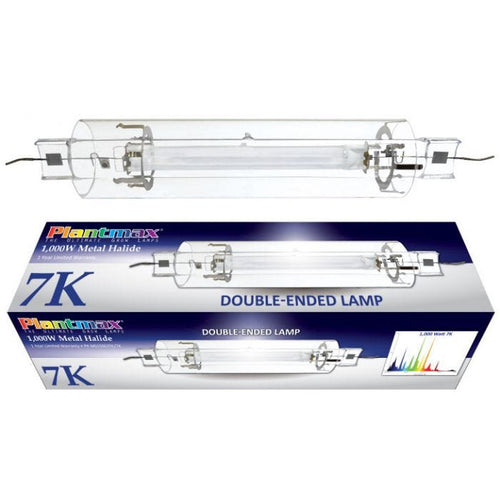 Plantmax 7K 1000W Double-Ended Bulb