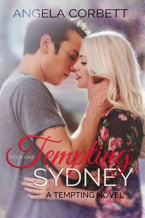 TEMPTING SYDNEY by Angela Corbett