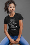The Shadow Wand (Black Witch Chronicles) T-Shirt
