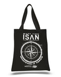 Tote Bag - ISAN by Mary Ting
