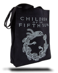 Children of the Fifth Sun - Tote Bag