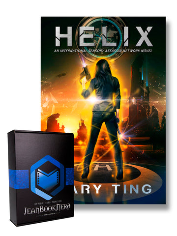 Helix by Mary Ting - Storytellers BOX (Aug 2019)