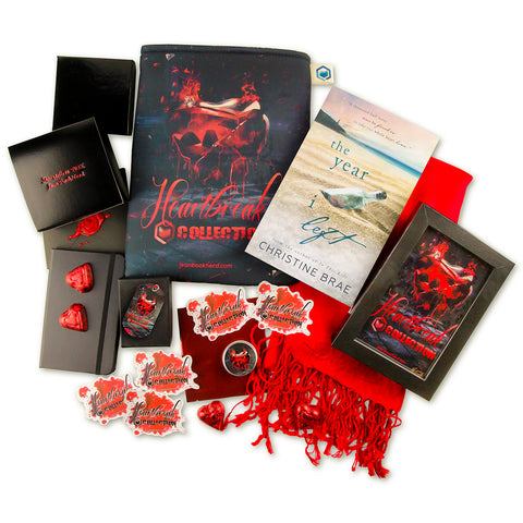 Heartbreak Collection Storytellers BOX (Feb 2020)