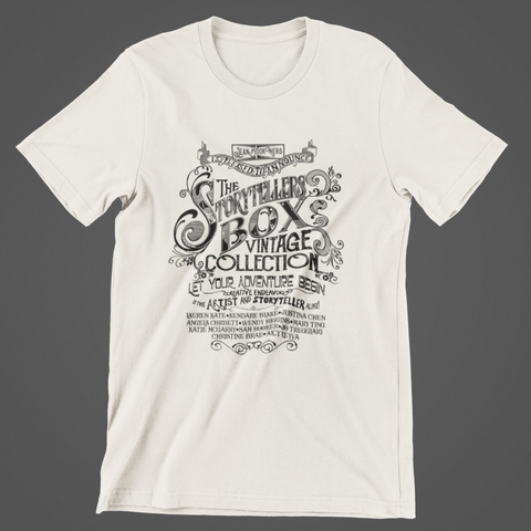 The Vintage Collection T-Shirt