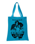 Tote Bag - LAST GIRLS by Demetra Brodsky