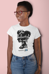 """She Believed She Could So She Did"" - T-Shirt"