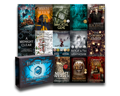 Grim Reader Edition Storytellers BOX