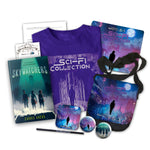 Sci-Fi Collection Storytellers BOX