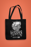 Tote Bag - The Vessels by Anna M. Elias