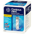 Contour Next EZ Test Reagent Strip (50)