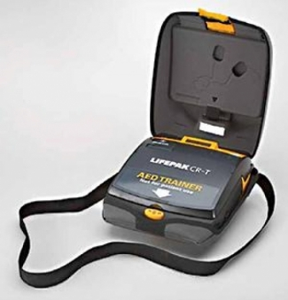 Lifepak CR+ Trainer