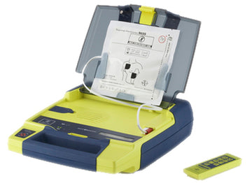 Powerheart AED G3 Trainer package