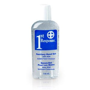 1st Response Hand Sanitizer, 118ml