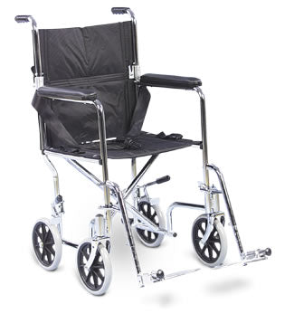 AMG Transport Chair, 19""