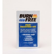 BurnFree Sachet, 3.5 G 24/box
