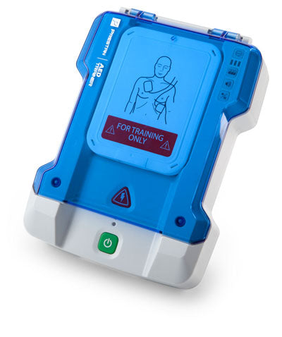 Prestan AED Trainer English/French w/Adult &