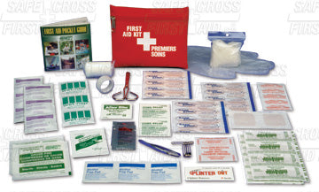 Belt Pouch 1st Aid Kit