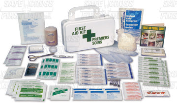 Multipurpose 1st Aid Kit