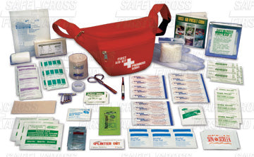 Hikers 1st Aid Kit