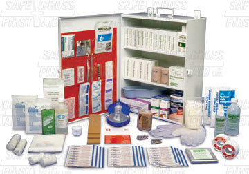 Workplace Deluxe 1st Aid Kit