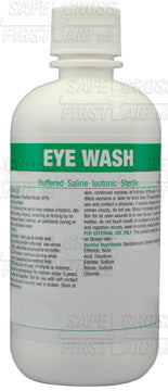 Eye Wash  1 litre