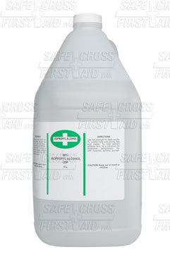 Isopropyl Alcohol 99%, 4 litre