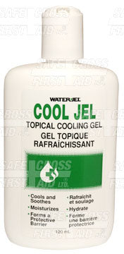 Water-Jel  4 oz