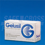 Gelusil Tablets  100
