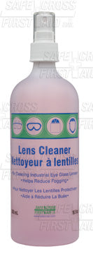 Lens Cleaning Solution, 500 mL
