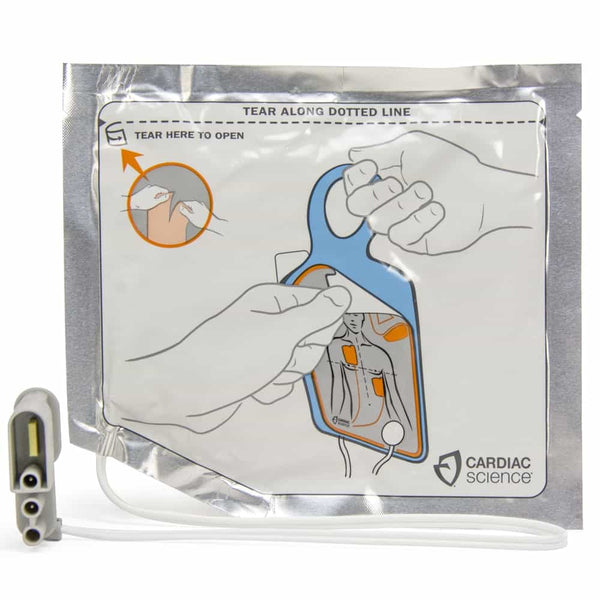 Cardiac Science G5 Adult Pads