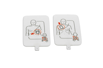 AED UltraTrainer Adult/Child Replacement Pads