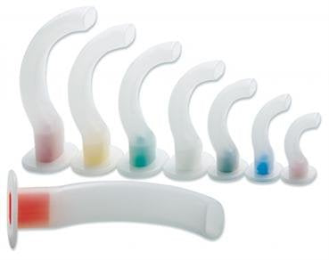 Guedel Airway 50MM, 10/box