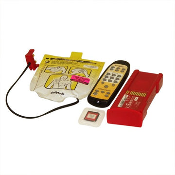 Conversion kit for Lifeline AED