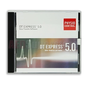 DT Express Software for Downloading