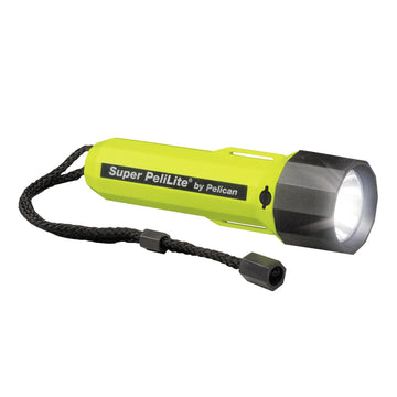 Pelican Super Pelilite Flashlight