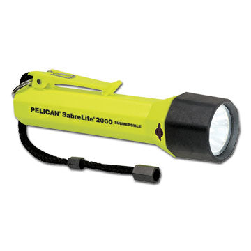 Pelican Super Sabrelite Flashlight