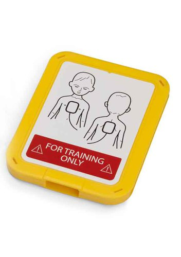 Pediatric Pad Case (for Prestan AED Trainer)