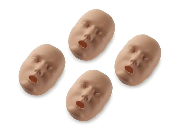 Replacement Faces for Prestan Adult Manikin