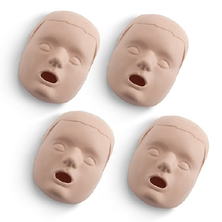Replacement Faces for Prestan Child Manikin