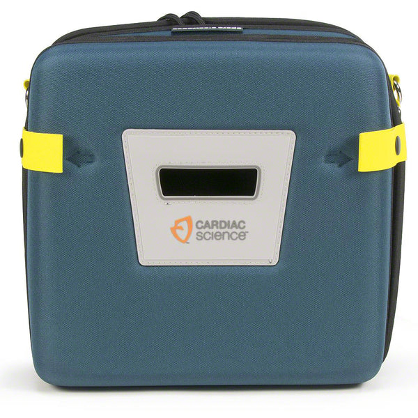 Soft carry case for Powerheart AED
