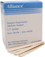 Tongue Depressor Senior Sterile (100)