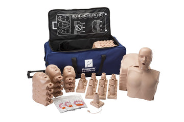 Ultralite Manikin 12-pack w/Feedback