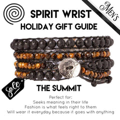 Summit Men's Holiday Gift Guide for Guys in their 40s, 50s, 60s, and 70s