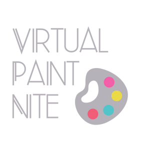 Virtual Paint Nite