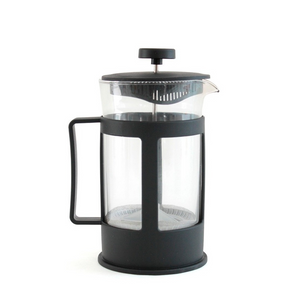 Black French Press