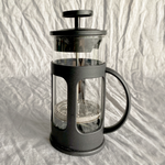 Load image into Gallery viewer, Black French Press
