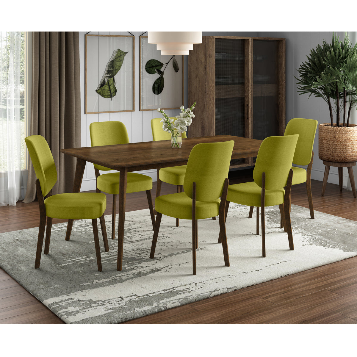 Dining Chairs Domesis