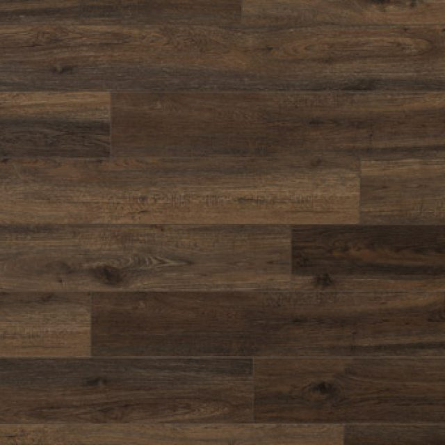 Evoke VCC Vital Neve, a warm brown oak look.