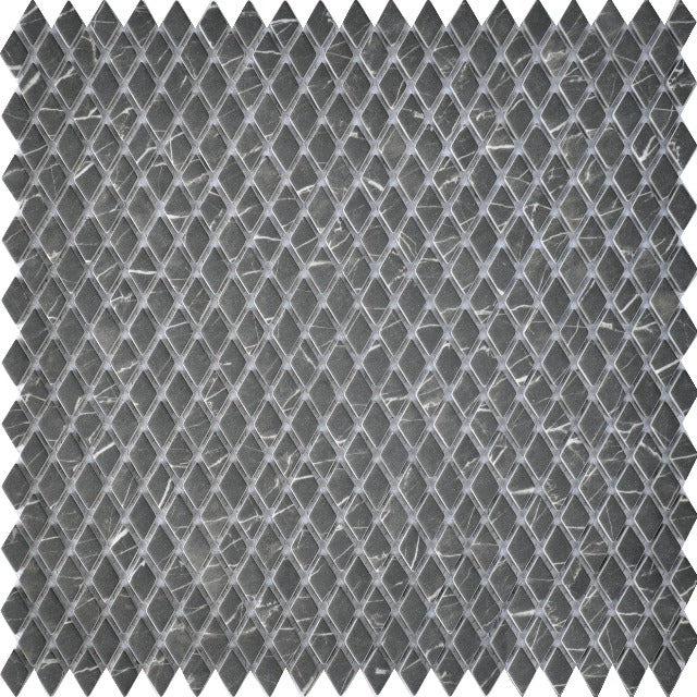 Mini Diamond 0.5X0.5 - Pietra Grey